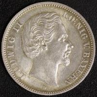 2 M. Ludwig II 1877 ss-vz