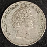 1/4 Riksdaler 1831