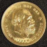 10 G. Wilhelm III 1889