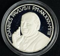 5 + 10 ¤ 2002 Vatikan Frieden PP