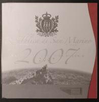 KMS 2007 San Marino st