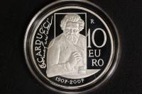 10 ¤ 2007 San Marino Giouse Carducci