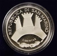 10 ¤ 2006 San Marino Antonio Canova