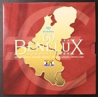 Kursmünzensatz 2004 BeNeLux