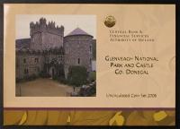 Kursmünzensatz 2006 Irland
