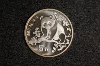 1/2 Oz Panda 1993 st