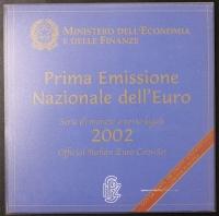 KMS 2002 Italien st