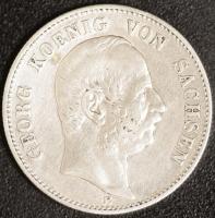 2 Mark Georg 1903