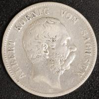 2 Mark Albert 1877