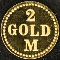 2 Goldmark 1923
