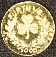 1 Goldmark Fürth
