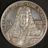 AG-Med. A. Dürer 1928