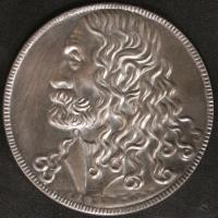 AG-Med. A. Dürer 1928 von Rümelin