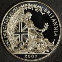 Britannia 2007