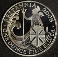 Britannia 2008