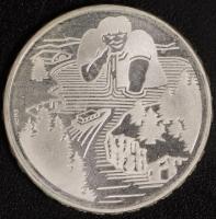 20 Fr. Riese 1996