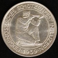 Schützentaler Luzern 1939
