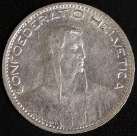 5 Franken 1923