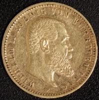 10 Mark Wilhelm II 1903