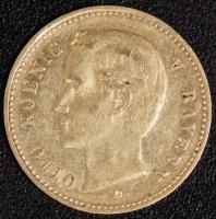 10 Mark Otto 1902
