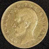 10 Mark Otto 1898