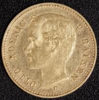 10 Mark Otto 1910