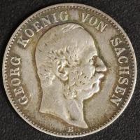 2 Mark Georg 1904