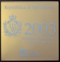 KMS 2003 San Marino st