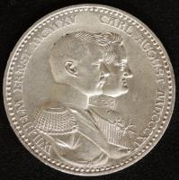 3 Mark Jahrhundertfeier 1915