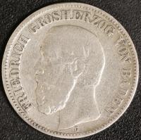 2 Mark Friedrich 1876