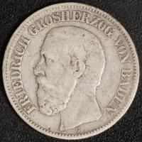 2 Mark Friedrich 1877
