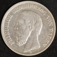 2 Mark Friedrich 1896