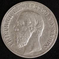 2 Mark Friedrich 1894