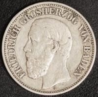 2 Mark Friedrich 1900