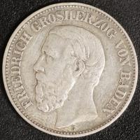 2 Mark Friedrich 1898