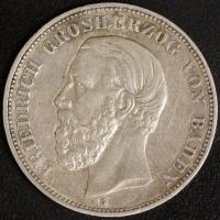 5 Mark Friedrich 1902