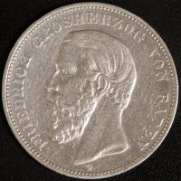 5 Mark Friedrich 1894