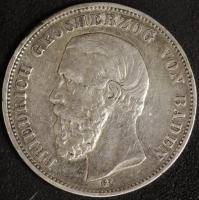 5 Mark Friedrich 1899