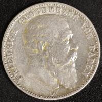 2 Mark Friedrich 1905