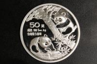 5 Oz Panda 1990