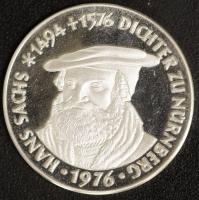 400. Todestag Hans Sachs