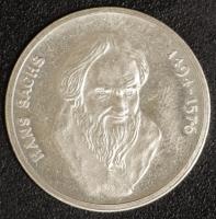 Hans Sachs 1494-1576