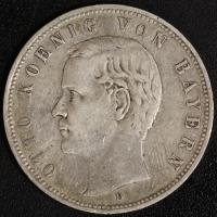5 Mark Otto 1902 ss