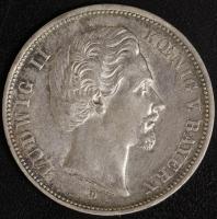 5 M. Ludwig II 1876 vz