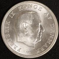 5 Kroner 1964