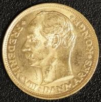 10 Kroner 1909