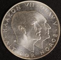 25 Kronen 1970