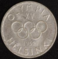 500 Markkaa 1952