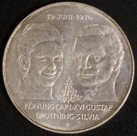 50 Kroner 1976