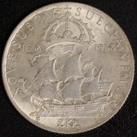 2 Kroner 1938 Delaware